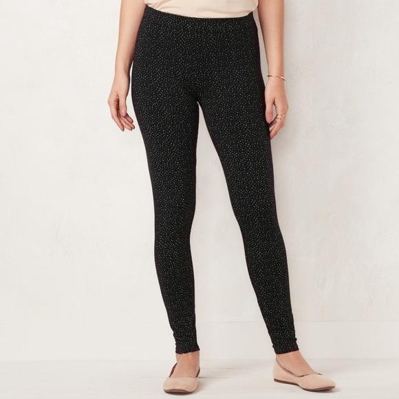 bb98f3cc49845 LC Lauren Conrad Pants | Womens Leggings | Poshmark
